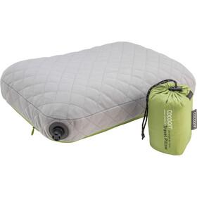 Cocoon Air Core Pillow Ultralight Standard, wasabi/grey